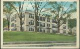 Elm School, Martins Ferry, Ohio