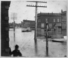 1884 Flood, Front Street, Marietta, Ohio