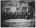 Meeting of Pioneer Association, Marietta, Ohio, 18700